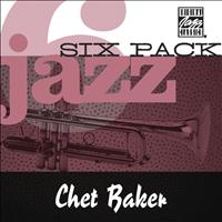 Chet Baker - Jazz Six Pack