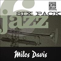Miles Davis - Jazz Six Pack