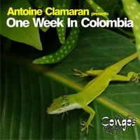 Antoine Clamaran - One Week In Colombia