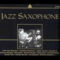 Various Artists - Jazz Saxophone