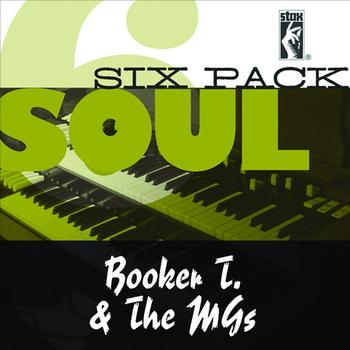 Booker T. & The M.G.'s - Soul Six Pack
