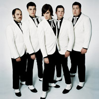 The Hives - The Hives Meet The Norm (single)