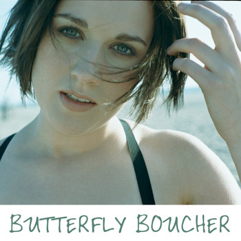 Butterfly Boucher - I Can't Make Me