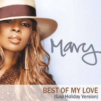 Mary J. Blige - The Best Of My Love (Gap Holiday Version)