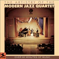 The Modern Jazz Quartet - The Artistry Of The Modern Jazz Quartet