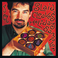 Slaid Cleaves - Holiday Sampler