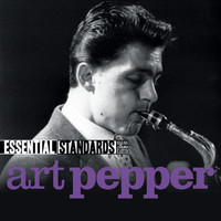 Art Pepper - Essential Standards (eBooklet)