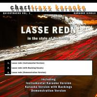 Charttraxx Karaoke - Quicktracks Vol. 1 - Lasse Redn (In The Style Of Die Ärzte)
