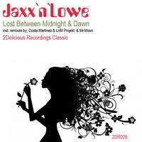 Jaxx, Lowe - Lost Between Midnight And Dawn
