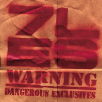 7L & Esoteric - Warning:  Dangerous Exclusives