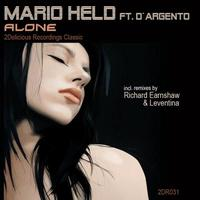 Mario Held ft. D'Argento - Alone