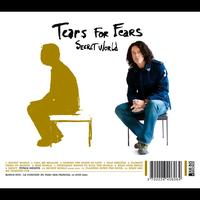 Tears For Fears - Secret World