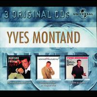 Yves Montand - 3 CD