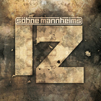 Söhne Mannheims - IZ ON