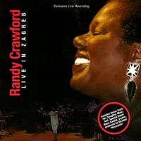 Randy Crawford - Live In Zagreb