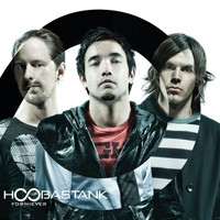 Hoobastank - For(n)ever (International Version)