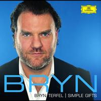 Bryn Terfel - Simple Gifts (International)