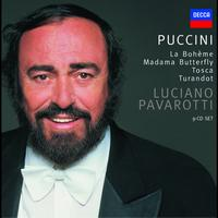 Luciano Pavarotti - Puccini: The Great Operas