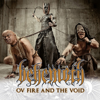Behemoth - Ov Fire And The Void