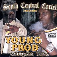 South Central Cartel - Gangsta Life (Explicit)