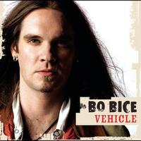 Bo Bice - Vehicle