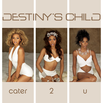 Destiny's Child - Cater 2 U (Remix EP)