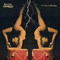 Arctic Monkeys - Crying Lightning (Digital Download)