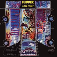 Flipper - Gone Fishin' (Digital Download)
