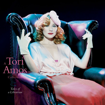 Tori Amos - A Tori Amos Collection: Tales Of A Librarian (Explicit)