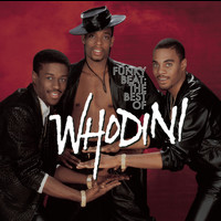 Whodini - Funky Beat: The Best Of Whodini