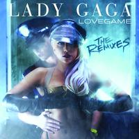 Lady GaGa - LoveGame The Remixes (International Version)