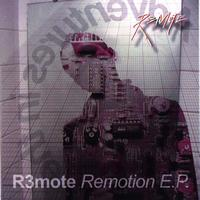 R3Mote - Remotion
