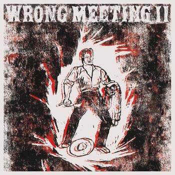 Two Lone Swordsmen - Wrong Meeting II