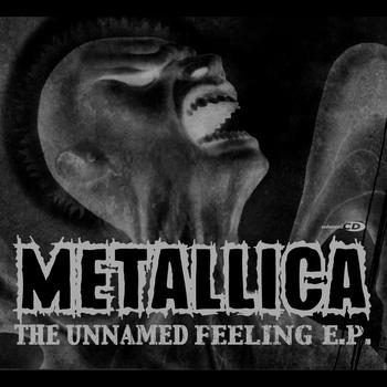 Metallica - The Unnamed Feeling (UK comm CD)