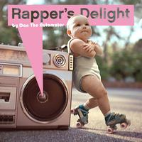 Dan The Automator - Rapper's Delight - Live Young - Single