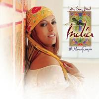 "La India - Latin Song Bird ""Mi Alma y Corazon"""