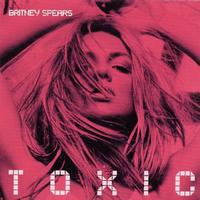 Britney Spears - Toxic