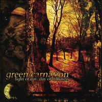 Green Carnation - Light Of Day, Day Of Darkness
