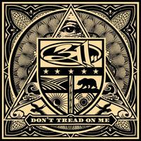 311 - Don't Tread On Me (CD-Pro version)