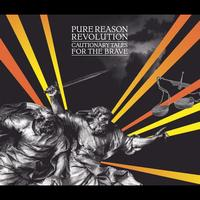Pure Reason Revolution - Cautionary Tales For The Brave