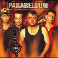 Parabellum - Saturnin / Cayenne - Single