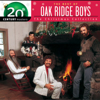 The Oak Ridge Boys - 20th Century Masters: The Christmas Collection: Oak Ridge Boys