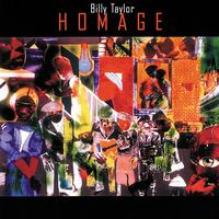 Billy Taylor - Homage