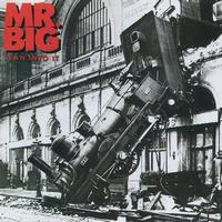 Mr. Big - Lean Into It [Expanded] (Japan)