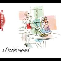 Various Artists - A Puccini  Weekend