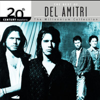 Del Amitri - 20th Century Masters: The Millennium Collection: Best Of Del Amitri