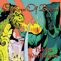 Children Of Bodom - Tokyo Warhearts - Live in Japan