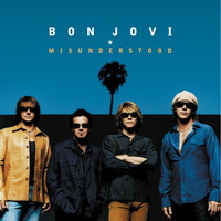 Bon Jovi - Misunderstood (Live From The Bounce Tour) (Explicit)
