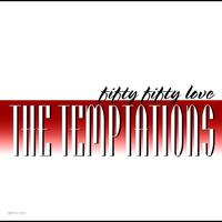 The Temptations - 50/50 Love