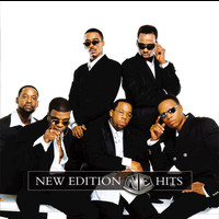 New Edition - Hits